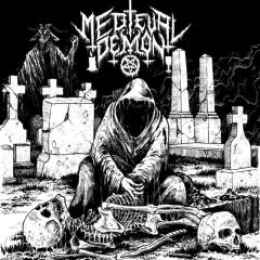 Medieval Demon - Medieval Necromancy (CD)