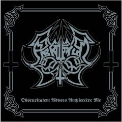 Abruptum - Obscuritatem Advoco Amplectére Me (CD)