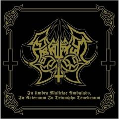 Abruptum - In Umbra Malitiae Ambulabo, In Aeternum In Triumpho Tenebraum (CD)