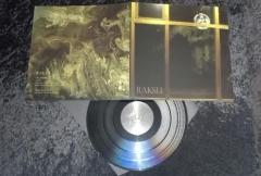 Raksu - s/t (LP)