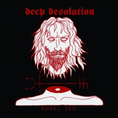 Deep Desolation - Boski Jad (CD)