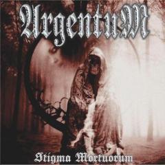 Argentum - Stigma Mortuorum (CD)