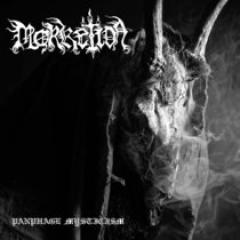 Mørketida - Panphage Mysticism (LP)