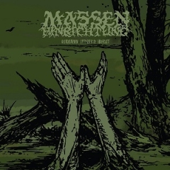 Massenhinrichtung - The Last Bird of Hope (CD)