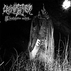 Obskuritatem - U Kraljevstvu Mrtvih... (LP)