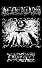 Hedendom - Demo One (CS)