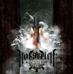 Nordreich - Blutstarre (CD)
