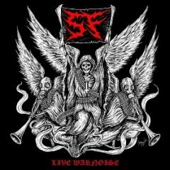 Seges Findere - Live Warnoise (CD)