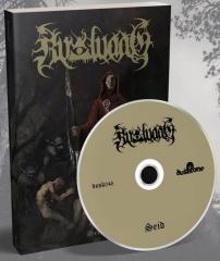 Kvalvaag - Seid (CD)