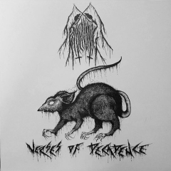 Rattenkönig - Verses of Decadence (LP)
