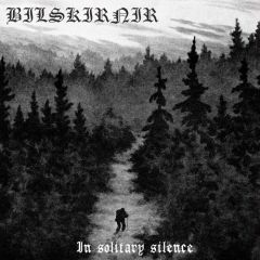Bilskirnir - In Solitary Silence (CD)