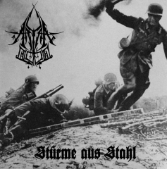 Aryan Blood - Stürme aus Stahl (MCD)