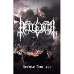 Hellewijt - Leviathan Anno 1666 demo (CS)