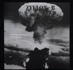 Zyklon-B - Blood Must Be Shed (EP)
