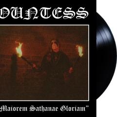Countess - Ad Maiorem Sathanae Gloriam (LP)
