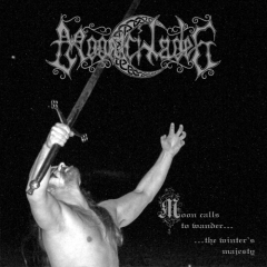 Mooncitadel - Moon Calls to Wander... ...the Winters Majesty (CD)