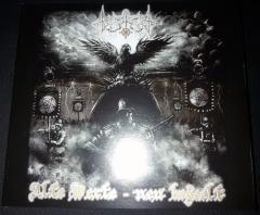 Blutkult - Alte Werte - neu beseelt (CD)