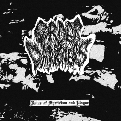 Order of Darkness - Ruins of Mysticism and Plague (EP)