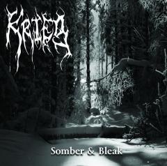 Krieg - Somber & Bleak (CD)
