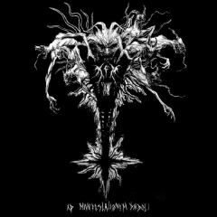 K.F.R. - Ad Manifestationem Diaboli (LP)