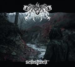 Kroda - Selbstwelt (CD)
