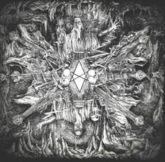 Demonic Temple - Incrementum (CD)