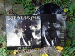 Bilskirnir - Totenheer / Dem Feind entgegen (LP minor damages)