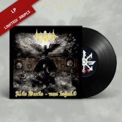 Blutkult - Alte Werte - neu beseelt (LP)