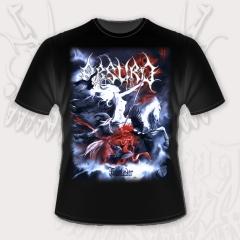 Absurd - Totenlieder (T-Shirt)