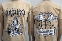 Absurd - Waidmannsheil (T-Shirt)