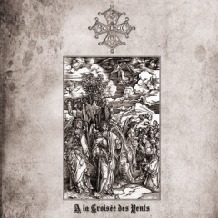 Aorlhac - A la Croisée des Vents (LP)