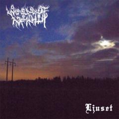 Woods of Infinity - Ljuset (CD)