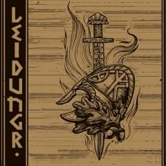 Leidungr - Sunnablot (CD)