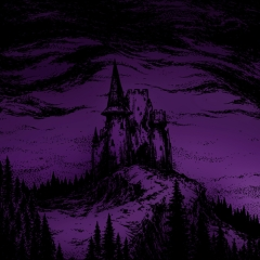 Cmentarny Zew / Thorncastle / Ordo Sanguinis Noctis / Infamous - Winter Ruins in Howling Mist (CD)