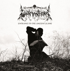 Equimanthorn - Entrance to the Ancient Flame (CD)