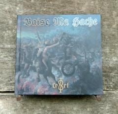 Baise Ma Hache - F.E.R.T. (CD)
