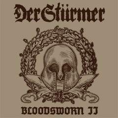 Der Stürmer - BS II (CD)
