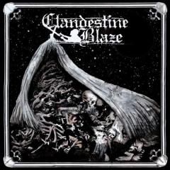 Clandestine Blaze - Tranquility of Death (LP)