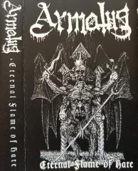 Armatus - Eternal Flame Of Hate (CS)