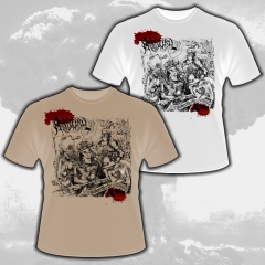 Absurd - Blutgericht (T-Shirt)