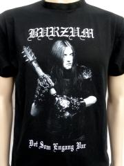 Burzum - Det Som Engang Var (T-Shirt)
