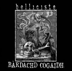 Belliciste - Bàrdachd Cogaidh (CD)