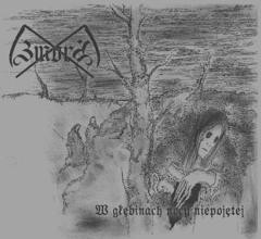 Zmora - W głębinach nocy niepojętej (CD)