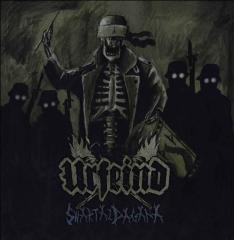 Urfeind - Swartaz Dagana (CD)
