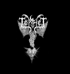 Tomhet - Fulländad Sfäraförintning I En Onaturliger Skepneskrud Av Pestilenta Djwr (CD)