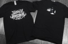 Sacrificia Mortuorum - New Logo (T-Shirt)