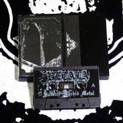 Vetala - Satanic Morbid Metal (CS)