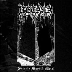 Vetala - Satanic Morbid Metal (LP)