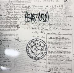 Burzum - Order And Sigil (2LP)
