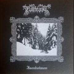 Evilfeast - Isenheimen (EP)